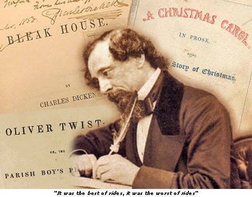 Charles Dickens Last Will & Testament