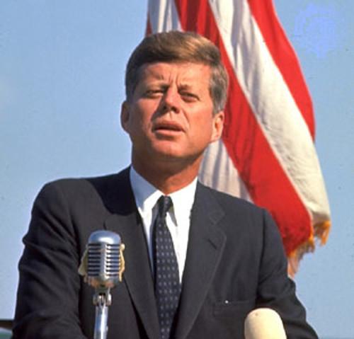 President John F Kennedy, Sr Last Will & Testament