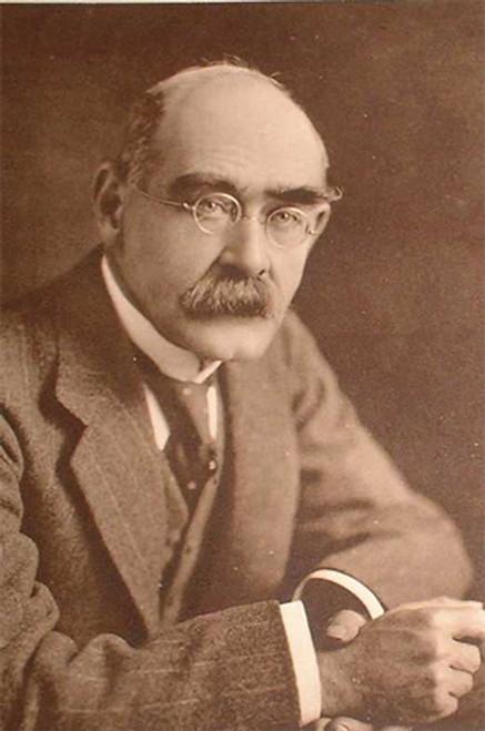 Rudyard Kipling Last Will & Testament