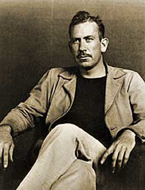 John Steinbeck Last Will & Testament