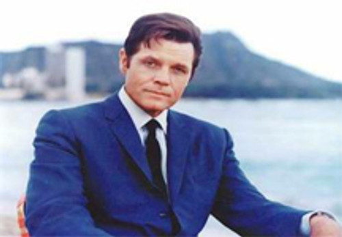 Jack Lord Signed Check and AP Picture Copy, PDF Download