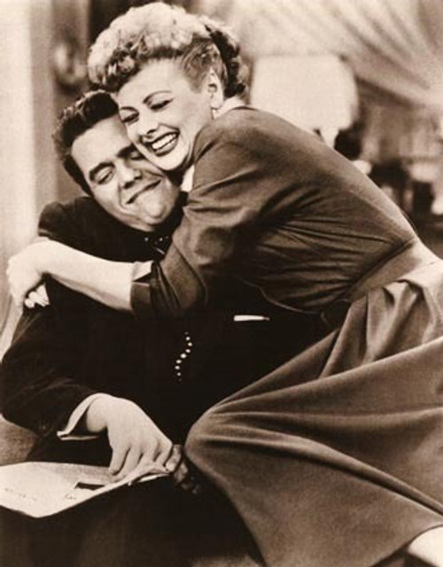 Lucille Ball & Desi Arnaz Divorce Documents, PDF Download