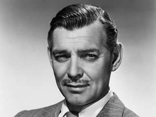 Clark Gable Last Will & Testament