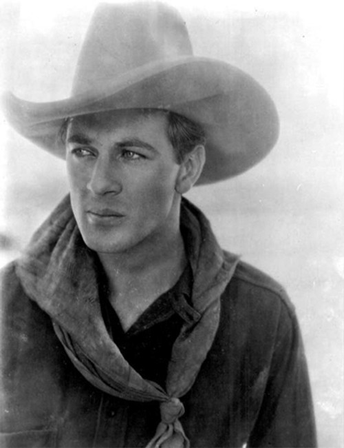 Gary Cooper Last Will & Death Certificate