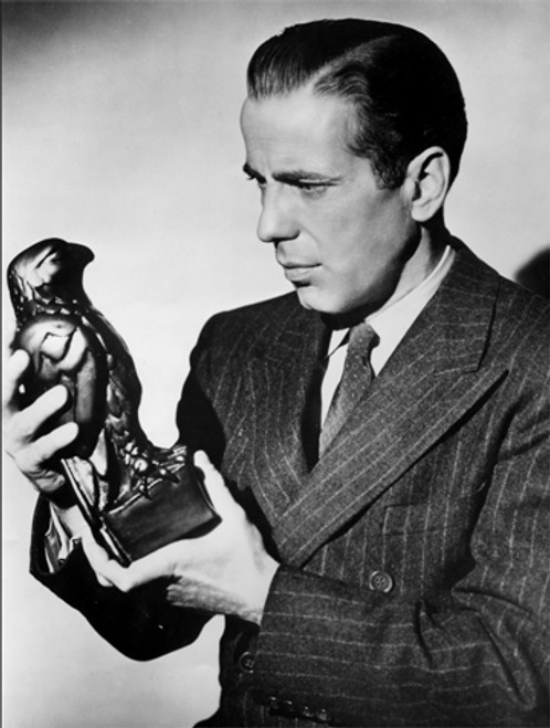 Humphrey Bogart Last Will & Testament