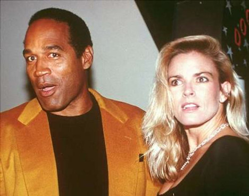 Nicole Brown Simpson Last Will & Testament