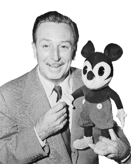 Walt Disney Last Will & Death Certificate, PDF Download