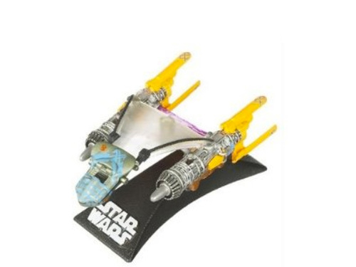 Titanium Star Wars  Anakin's Podracer Vehicle, New