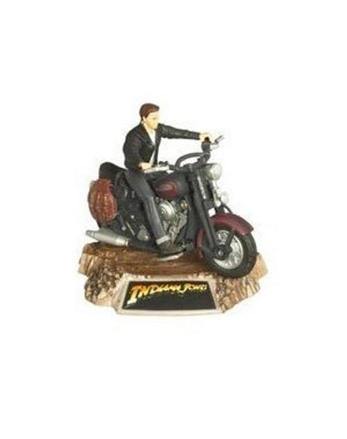 Indiana Jones, Micro Machine, Die Cast, Mutt Cycle