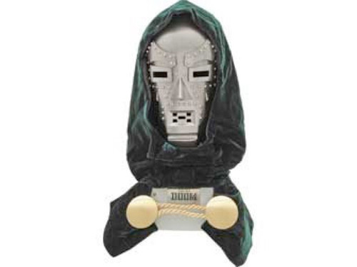 Dr Doom Limited Edition Headpiece, Factory X, New