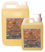 H2o Sweet Almond Massage Oil