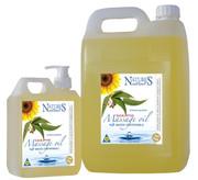 H2o Eucalyptus Massage Oil