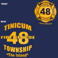 Tinicum Township Fire Company Duty Shirt