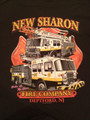 New Sharon Deptford Fire Department Shirt