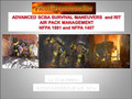 [Book & CD] Advanced SCBA Survival Maneuvers and  RIT Air Pack Management
