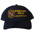 Intercourse Stitched Hat
