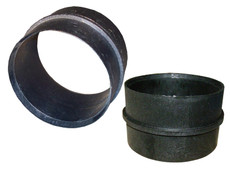 Plastic Internal Joining Coupling