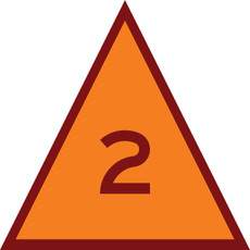 Starboard Waterway Navigational Sign Single Digit