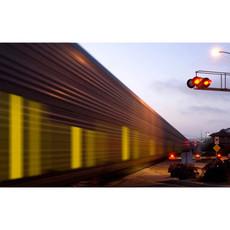 V-9700-RR White Railroad Car Conspicuity Tape
