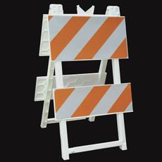 Econocade® Type II Barricades