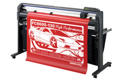 Graphtec FC-8600 Series Cutter/Plotter