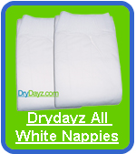 Drydayz Nappies For Adults
