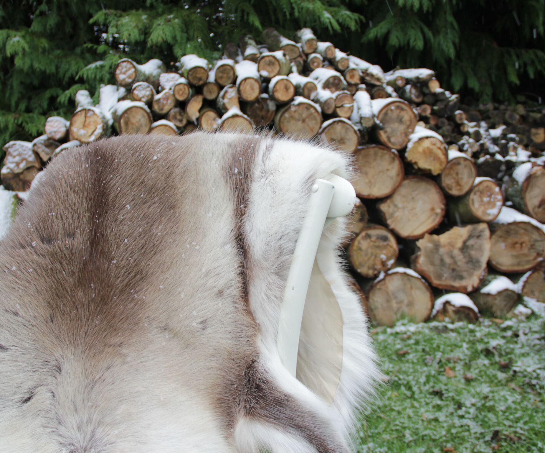 Reindeer Hide Rugs