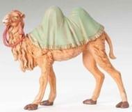 "ROMAN FONTANINI Nativity STANDING CAMEL 12"" Scale #52944 NEW in BOX"