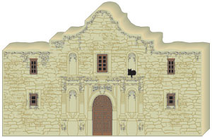 The Alamo Texas