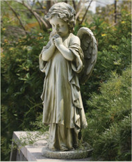 Joseph's Studio Praying Angel Child #42513