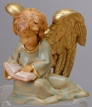 "Fontanini 2"" Littlest Angel Figurine 5"" Nativity Collection"