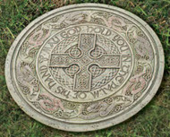 Joseph's Studio Celtic Decor Stone
