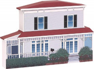 Thomas Edison Winter Home #R142