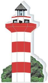 Harbour Town, Hilton Head Lighthouse, South Carolina