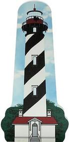 Cat's Meow Village Anastasia Island Florida St. Augustine Lighthouse #07-624