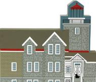 Thirty Mile Point Lighthouse Lake Ontario New York Shelf Sitter
