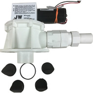 JW-VG4 PUMP REPLACEMENT