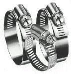 3/4 Stainless Hose Clamp