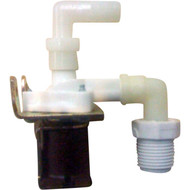 Electric Water Valve 24vt.