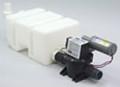 Low Profile Vacuum Generator