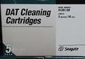 91301/5B Quantum Certance Seagate TapeStor DAT 4mm Cleaning Cartridge (5-pk)