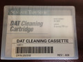 91301 Quantum Certance Seagate TapeStor DAT 4mm Cleaning Cartridge (1-pk)