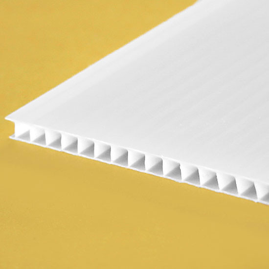Polycarbonate Sheets White Polycarbonate Panels