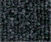 J H S Rimini Carpet Tiles 101 Dark Grey