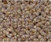 J H S Rimini Carpet Tiles 111 Mustard
