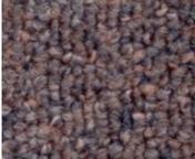 J H S Rimini Carpet Tiles 114 Rust