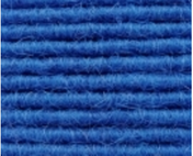 J H S Tretford Carpet Tiles 516 Brilliant Blue