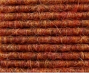 J H S Tretford Carpet Tiles 559 Burnt Orange