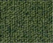 J H S Triumph Loop Pile Carpet Tiles 617 Green
