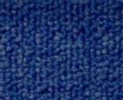 J H S Triumph Loop Pile Carpet Tiles 620 Blue Moon